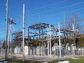 Old Substation